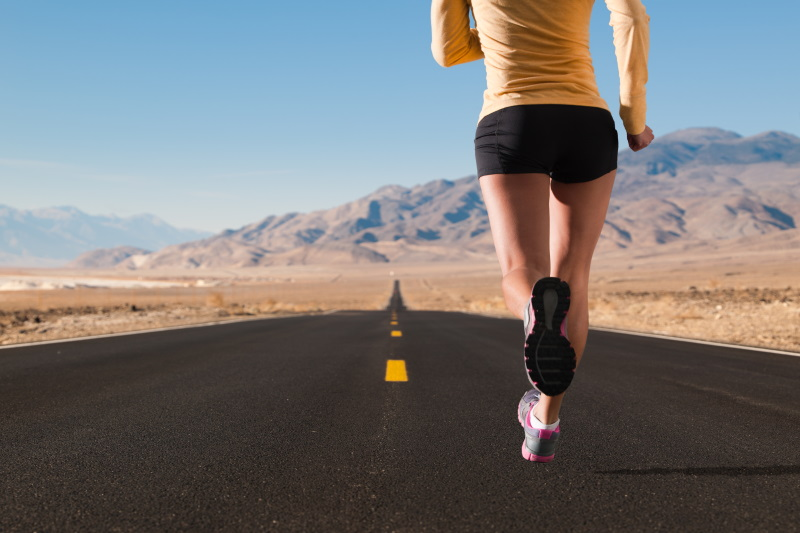 Runner's Knee: Causes & Treatment of Patellofemoral Pain Syndrome