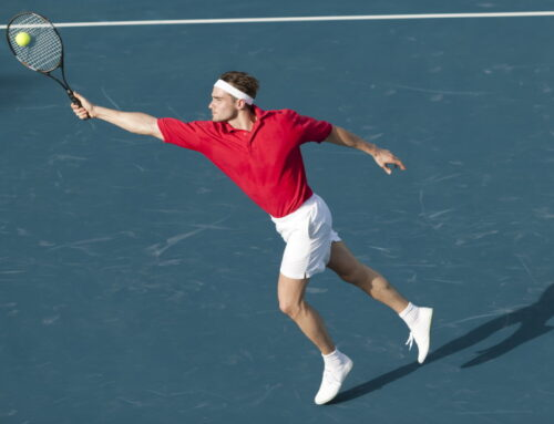 Dynamic Warm Up Exercises For Tennis Players