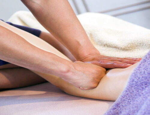 How Sports Massage Helps with Injury Prevention and Recovery