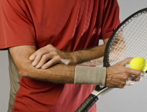 Tennis Elbow Help