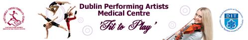 Dublin Performing Artists Medical Centre