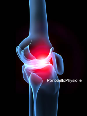 Physiotherapy for Knee Cartilage Injuries